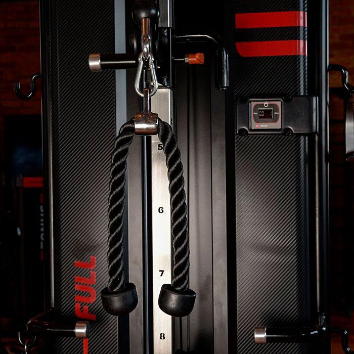 Fabrica de aparelhos de musculação sp