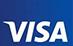 Cartão card visa