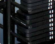 Peitoral dorsal