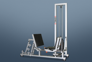 RT 008 LEG PRESS HORIZONTAL