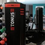 Alugar aparelhos de academia