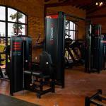 Equipamentos para academia profissional preços